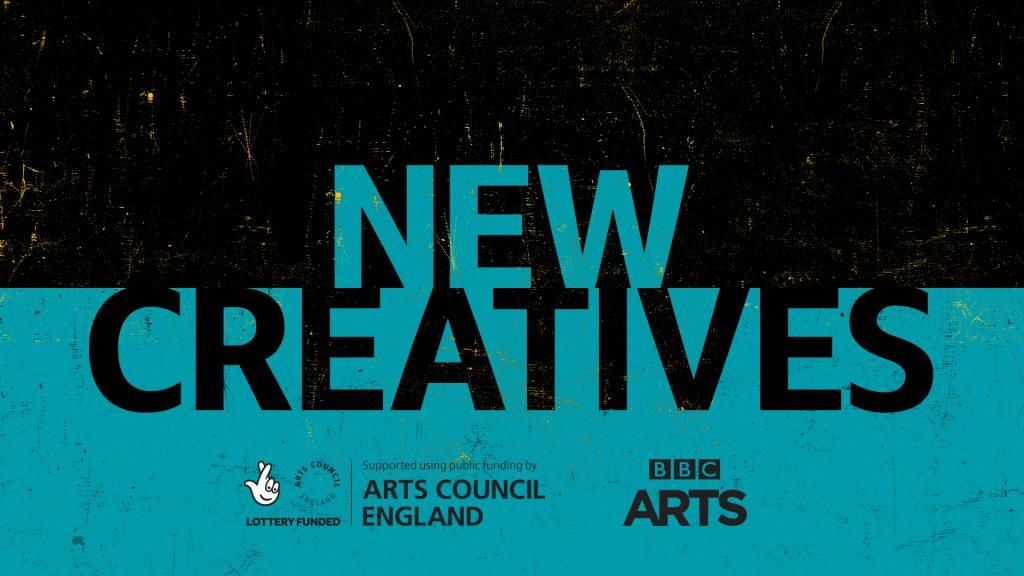 New Creatives logo